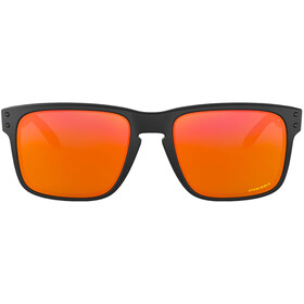 Oakley Holbrook Brillenglas, zwart/oranje